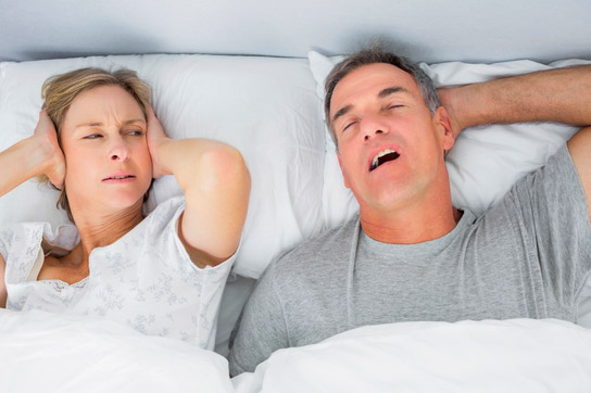 Undiagnosed Sleep apnea is a hidden health crisis in the U.S. April 19, 2017